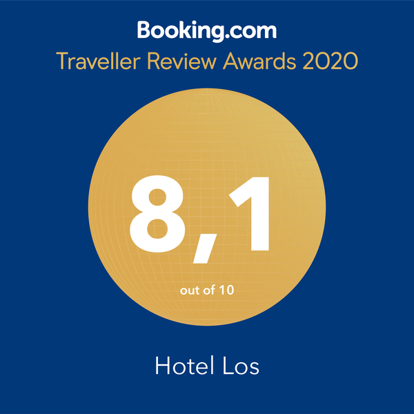 Rating Booking.com